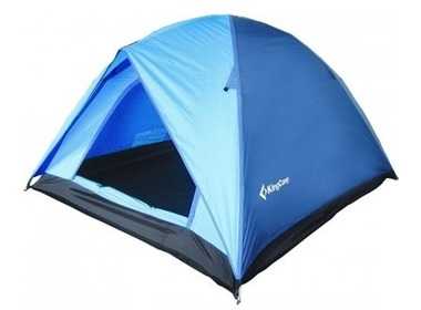 Палатка KINGCAMP Family 3 Blue (KT3073)