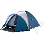 Палатка KINGCAMP Holiday 4 Blue-Grey (KT3022)