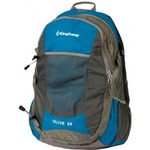 Рюкзак KINGCAMP OLIVE 25 (KB3307) Blue