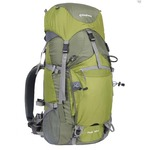 Рюкзак KINGCAMP Peak 45+5 (KB3250) Green