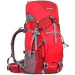 Рюкзак KINGCAMP Peak 45+5 (KB3250) Red
