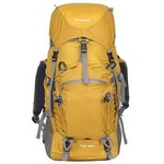 Рюкзак KINGCAMP Peak 45+5 (KB3250) Yellow