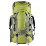 Рюкзак KINGCAMP Peak 60+5 (KB3248) Green