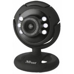 Веб-камера TRUST SpotLight Webcam Pro (16428)