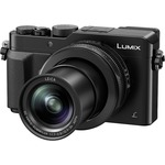 Фотокамера PANASONIC LUMIX DMC-LX100 black