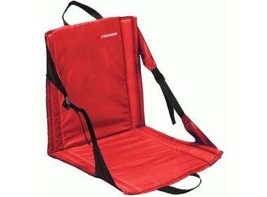 Стул CARIBEE Beach Seat Red