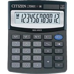 Калькулятор CITIZEN SDC-812BN (1273)