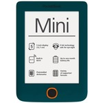 Электронная книга POCKETBOOK Mini Grey (PB515-Y-WW)