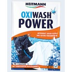 Пятновыводитель кислородный HEITMANN Oxi Wash Power 50 гр