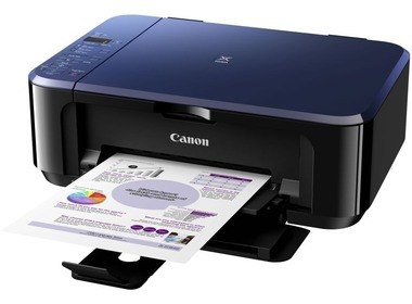 МФУ CANON PIXMA Ink Efficiency E514 (6222B009)