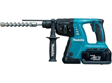 Перфоратор SDS-PLUS MAKITA BHR262RDJ