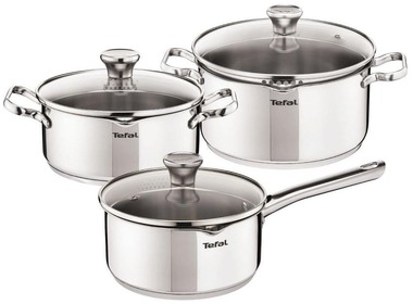 Набор посуды TEFAL A705S374 Duetto