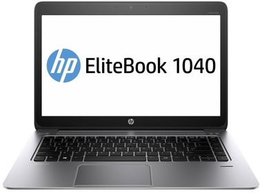 Ноутбук HP EliteBook 1040 (T4H93ES)