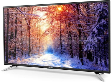 LED телевизор SHARP LC-32CHE5111E