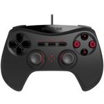 Геймпад SPEEDLINK Speed NX Gamepad PC Black (SL-650000-BK)