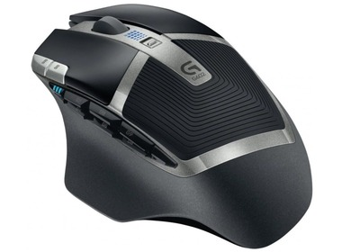Мышь LOGITECH G602 Wireless Gaming Mouse (910-003821)