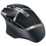 Мышка LOGITECH G602 Wireless Gaming Mouse (910-003821)