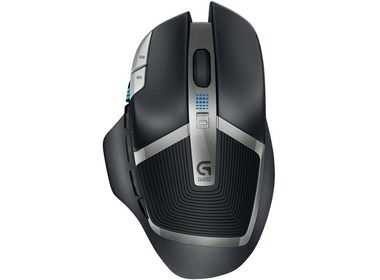Мышь LOGITECH G602 Wireless Gaming Mouse (910-003822)