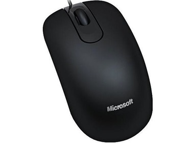 Мышка MICROSOFT Optical 200 Black For Business (35H-00002)