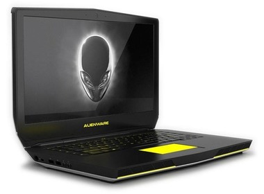 Ноутбук DELL Alienware 15 (A571610S2NDW-64)