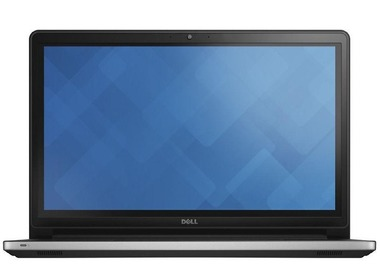 Ноутбук DELL Inspiron 5558 (I555810DDL-46S)