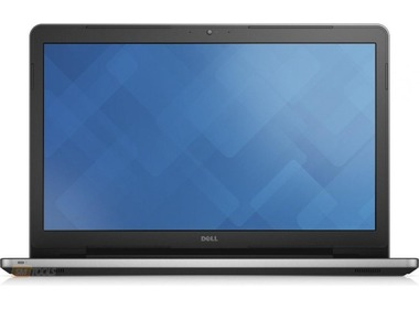 Ноутбук DELL Inspiron 5758 (I575810DDL-46S)