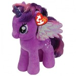 TY My Little Pony Пони Twilight Sparkle 20см (41004)
