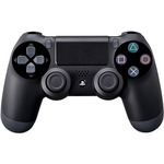 Геймпад SONY PS4 Dualshock 4 Black