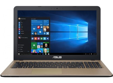 Ноутбук ASUS X540LJ (X540LJ-XX016D) Chocolate Black