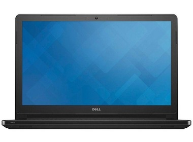 Ноутбук DELL Inspiron 5559 (I555410DDL-47) Black