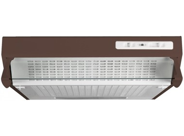 Вытяжка ARDESIA BASIC-F60 BROWN
