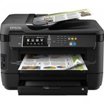 МФУ EPSON WorkForce WF7620DTWF c WI-FI (C11CC97302)
