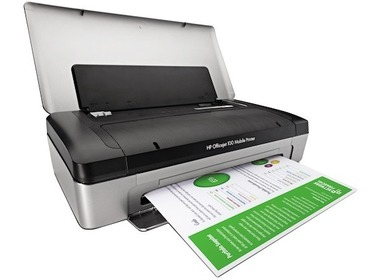 Принтер HP OfficeJet 100 c BT (CN551A)