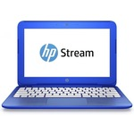 Ноутбук HP Stream 11-r000ur (N8J54EA) Blue
