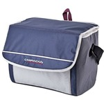 Изотермическая сумка CAMPINGAZ Cooler Foldn Cool classic 10L Dark Blue new (3138522063153)