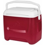 Термобокс IGLOO Island Breeze 28 Red (44547)