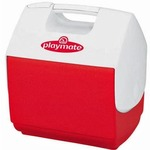 Термобокс IGLOO Playmate PAL Red 6 (7362)