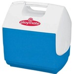 Термобокс IGLOO Playmate PAL Blue 6 (7363)