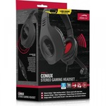 Гарнитура SPEED LINK CONIUX Stereo Gaming Headset (SL-8783-BK)