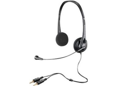 Гарнитура PLANTRONICS Audio 322 (38889-11)