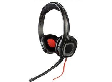 Гарнитура PLANTRONICS Gamecom 318 (201250-05)