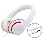 Гарнитура GEMBIRD Audio MHS-LAX-W White