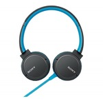 Гарнитура SONY MDR-ZX660AP Blue (MDRZX660APL.E)