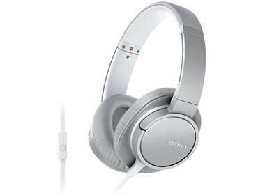 Гарнитура SONY MDR-ZX770AP White (MDRZX770APW.E)