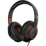 Гарнитура STEELSERIES Siberia 100, black (61420)