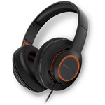 Гарнитура STEELSERIES Siberia 150, black (61421)
