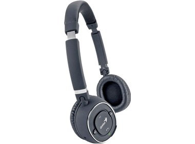 Гарнитура GENIUS HS-980BT Bluetooth (31710037101)
