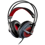 Игровая гарнитура STEELSERIES Siberia V2 DOTA2 edition (51143)