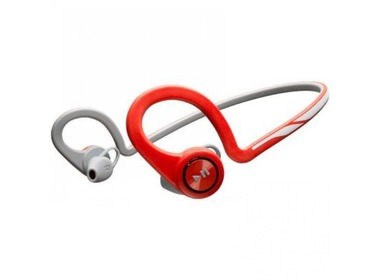 Bluetooth-гарнитура PLANTRONICS BackBeat Fit Red (200470-05)
