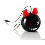 Акустическая система KITSOUND Mini Buddy Speaker Devil Bomb (KSNMBDB)